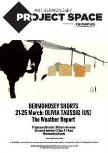 BERMONDSEY SHORTS (5)